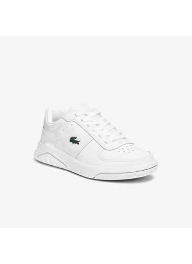 Lacoste Kadın Game Advance Sneakers 741SFA0045.21G Beyaz